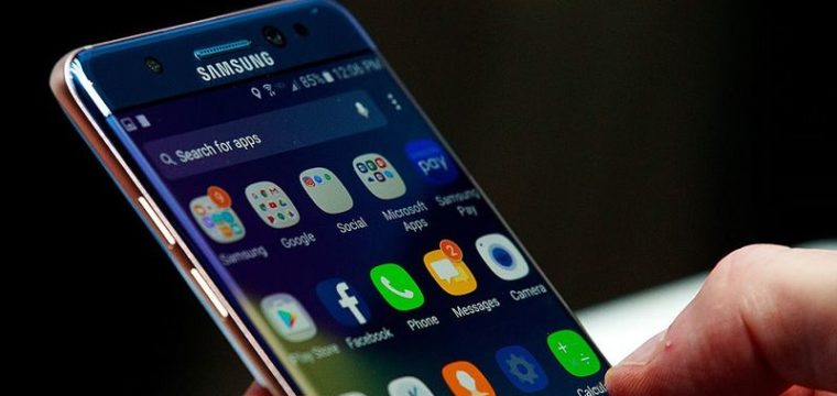 Samsung Tells All – What's Beyond the Note 8