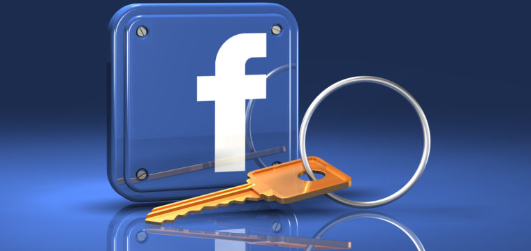 Learn About Security On Facebook