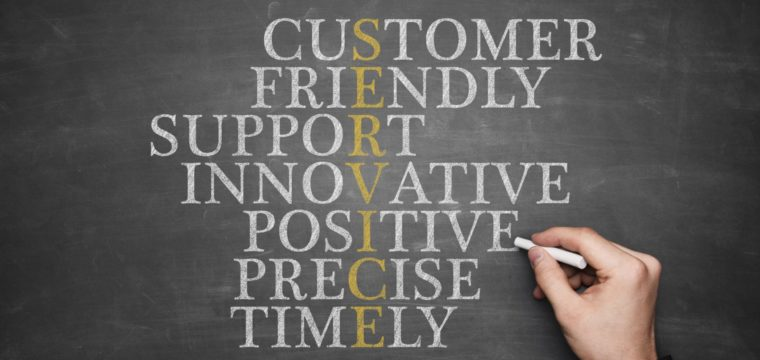 Improve Your Business With These Customer Service Tips!