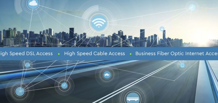 Broadband Services for Business